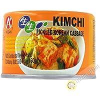 Wang - Kimchi Col Coreano Picante En Lata