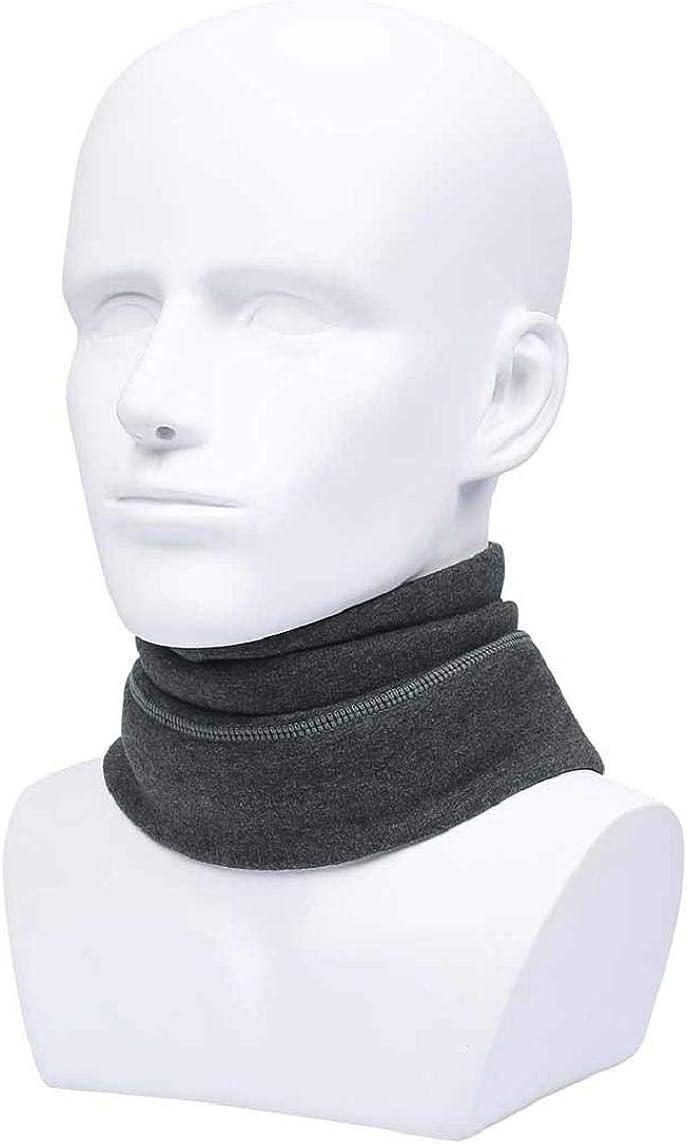 heekpek Unisex Winter Neck Warmer Motorcycle Warm Scarf Snoods Face Ski Mask for Mens Womens