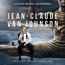 Jean-Claude Van Johnson: Season 1 (Amazon Original Soundtrack)