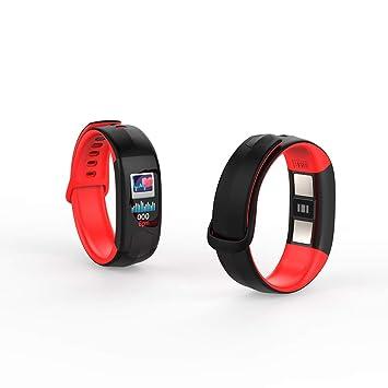 HKPLDE Pulsera Actividad/Smartwatch Pulsómetro Monitor De ...