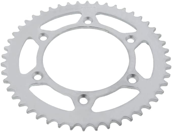 JT O-Ring Chain 14-48 Sprocket Kit for Honda XR600R 1991-2000