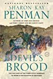 img - for Devil's Brood[DEVILS BROOD][Paperback] book / textbook / text book