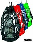 Ballsack für 10-12 Bälle / Balltasche von alpas / 4 Farben lieferbar *NEU*