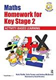 img - for Maths Homework for Key Stage 2: Activity-Based Learning (Active Homework) book / textbook / text book