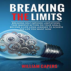Breaking the Limits Audiobook