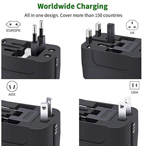 Buy universal plug adapter