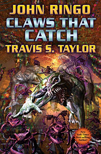 Claws That Catch (Looking Glass Book