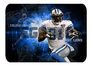 NFL Detroit Lions Mouse pad
