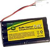 : 9.6V Radio Control Rechargable Ni-Cd Battery Pack