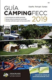 Guía Ibérica Campings 2019 España - Portugal - Andorra ...