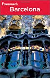 Frommer's Complete Guide: Barcelona by Peter Stone front cover