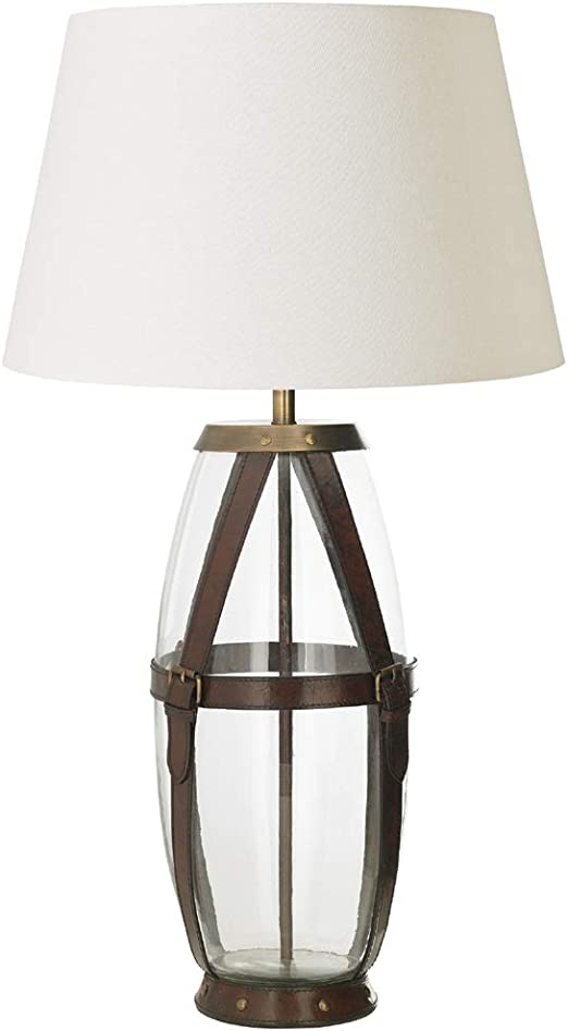 tall table lamps for reading