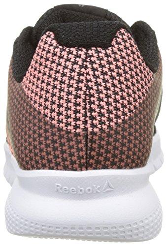 sour Chaussures white De Femme Noir Entrainement Reebok black Instalite Run Melon Running EUzwnvqx