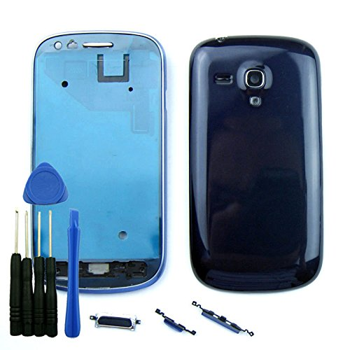full housing samsung s3 mini - 3