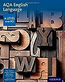 AQA A Level English Language: Student Book by Dan Clayton (2015-04-16)