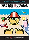 img - for Summer Fun Mad Libs Junior book / textbook / text book
