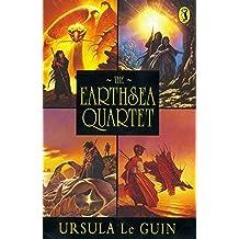 The Earthsea Quartet (Puffin Books)