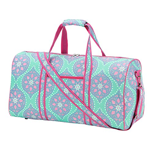 21 Inch Duffle Bag,