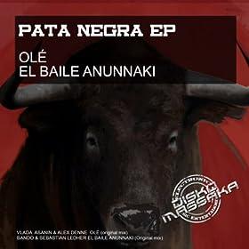 Baile Anunnaki (Original Mix): Bando & Sebastian Ledher: MP3 Downloads