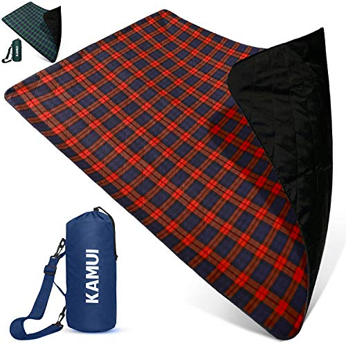 KAMUI Outdoor Waterproof Blanket