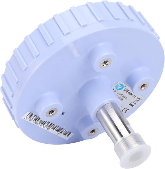 Veemoon Antena GPS Marina Antena de Sincronización GPS Antena ...