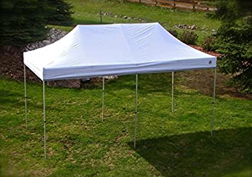 Undercover UC 3R20W Instant Canopy 62quot X