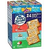 #6: Pillsbury Toaster Strudel Variety Pack (24 ct.)