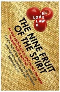 Fruit Of The Spirit Games (The Nine Fruit of the Spirit)