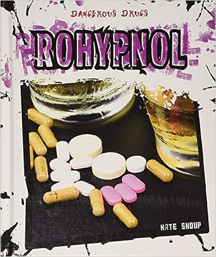 Rohypnol por Kate Shoup epub