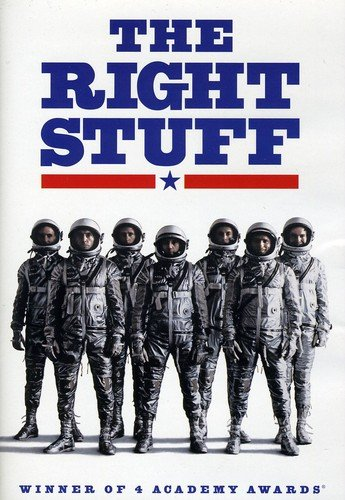 - The Right Stuff