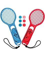 Zacro Tennis Racket for Nintendo Switch