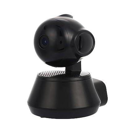 Amazon com : Hanbaili Home Security Motion Detection, V380 Night