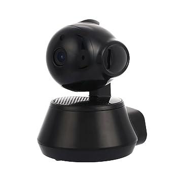 Amazon com : Webcam Surveillance Camera V380 1080P HD Cam