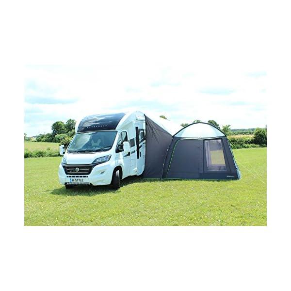 Outdoor Revolution Cayman XL Freestanding Driveway Campervan Awning