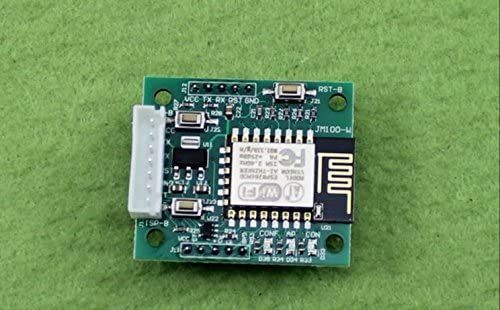 2pcs JM100-W Networking Module Platform Remote Monitoring WiFi Module