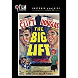 The Big Lift (The Film Detective Restored Version) by Montgomery Clift