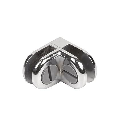 Amazon com: Glass Cube Connectors for 3/16