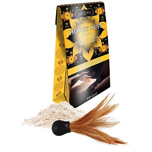 Kama Sutra Honey Dust Coconut Pineapple 1Oz ()