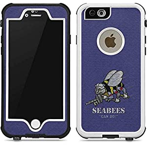 US Navy iPhone 6/6s Waterproof Case - US Navy | Skinit Waterproof Case - Snow, Dust, Waterproof iPhone 6/6s Cover from Skinit