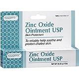 Zinc Oxide Ointment - 1 oz tube