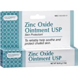 Zinc Oxide Ointment for Chaffed Skin, 1 Ounce