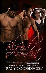Blood Ascendant (Blood Stone Book 5)