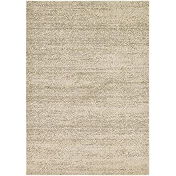 Amazon Com Over Dyed Modern Vintage Rugs Beige 7 X 10
