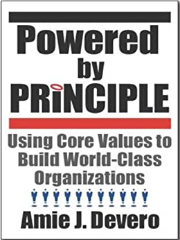 how to build a world class service organization