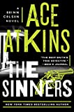 Book cover from The Sinners (A Quinn Colson Novel) by Ace Atkins