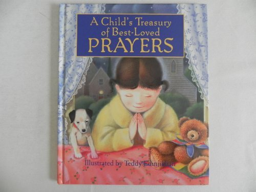Download A Child's Treasury of Best Loved Poems ebook