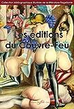 Les éditions du Couvre-Feu