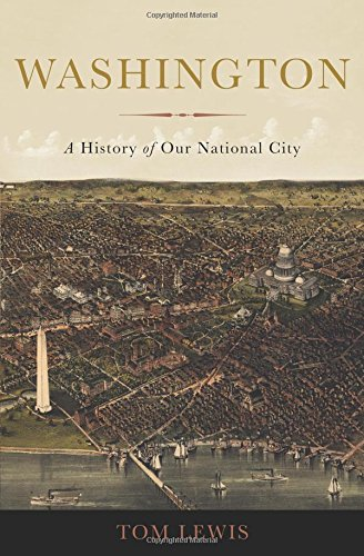 washington-a-history-of-our-national-city