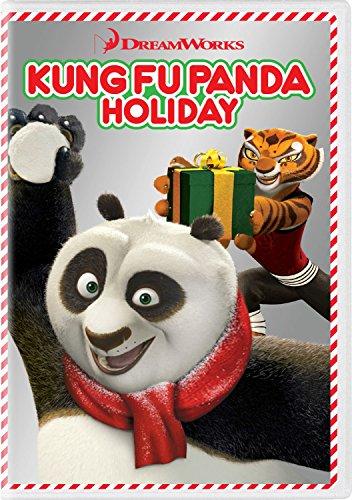 - Kung Fu Panda Holiday