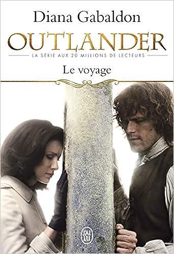 Outlander Tome 3 Le Voyage Diana Gabaldon 9782290099605